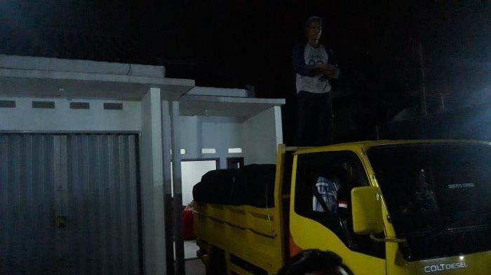 Polisi Grebek Rumah Pengolahan Obat Terlarang, Amankan 1 Truk Obat Siap Edar