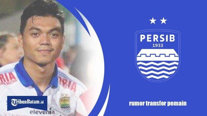 Bursa Transfer 2019 - Mantan Pemain Diklat Persib Bandung, Alfath Fathier Gabung Persija Jakarta?