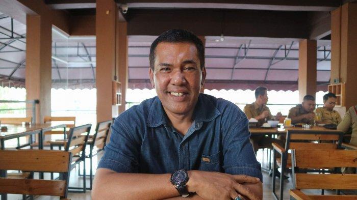 PILKADA BATAM - Golkar Belum Beri Keputusan, Ruslan Ali Wasyim Masih Menunggu dan Irit Komentar