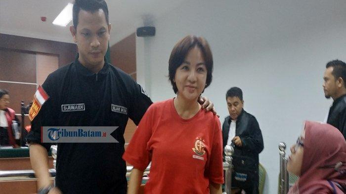 FAKTA BARU Kasus Human Trafficking di Batam, Ayah Korban Dipaksa Tandatangan Surat Tanpa Tahu Isinya