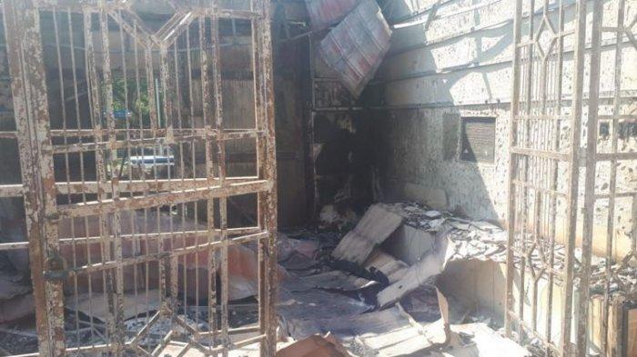 Dilepaskan saat Gempa Donggala dan Palu, 1.031 Napi Belum Melapor. Ini Sanksi Jika Tak Lapor!
