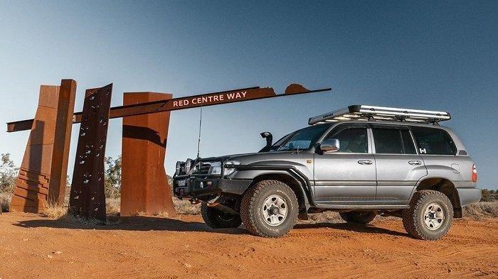 Rekomendasi 5 Road Trip di Australia, Tawarkan Indahnya Pemandangan Bintang Malam