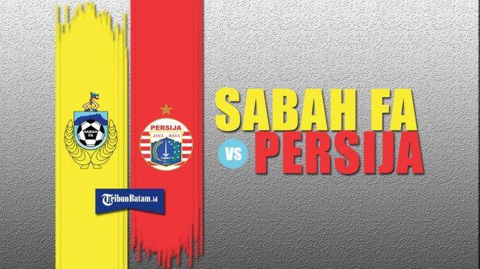 Susunan Pemain Persija vs Sabah FA Live MNC TV di Piala Gubernur Jatim 2020, Osvaldo Haay Cadangan