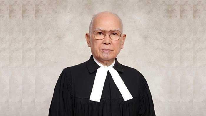 SAE Nababan Tutup Usia pada 83 Tahun, Perjalanannya dari EPhorus HKBP hingga Presiden Gereja Dunia