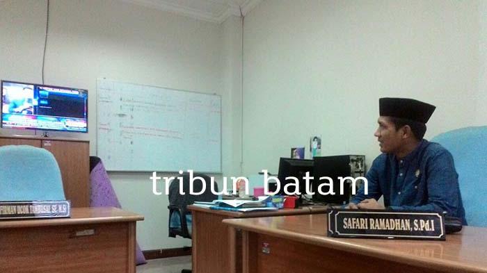 PAN Bikin Poros Baru di Pilwako Batam, Siap Lawan Lukita ataupun Rudi dan Amsakar Achmad