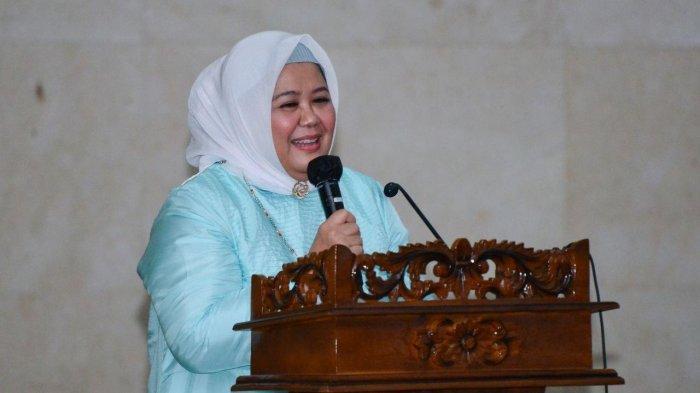 Safari Ramadhan Wagub Kepri, Marlin Agustina Terpesona Pariwisata Anambas