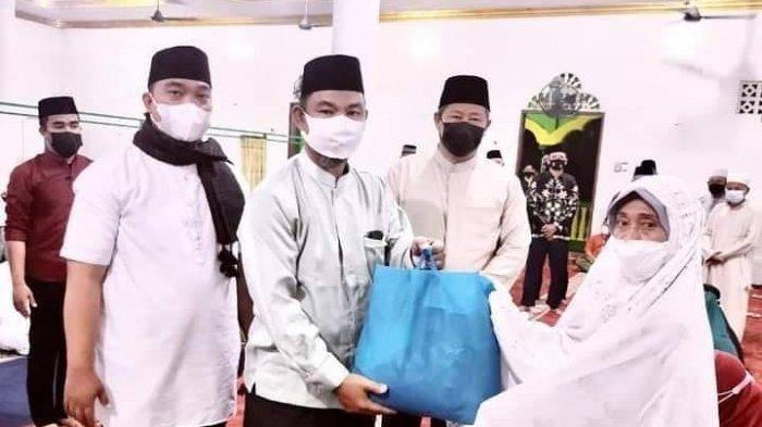 Safari Ramadhan Bupati Wakil Bupati Anambas, Komitmen Bangun Kecamatan Palmatak