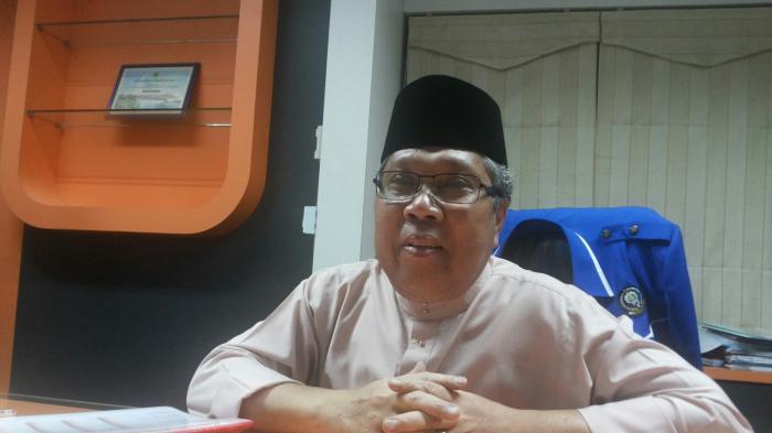 CPNS 2018 - Nama Peserta Tes SKB Murni Ditentukan Panselnas, Pemko Batam Jamin Tak Ada Kecurangan