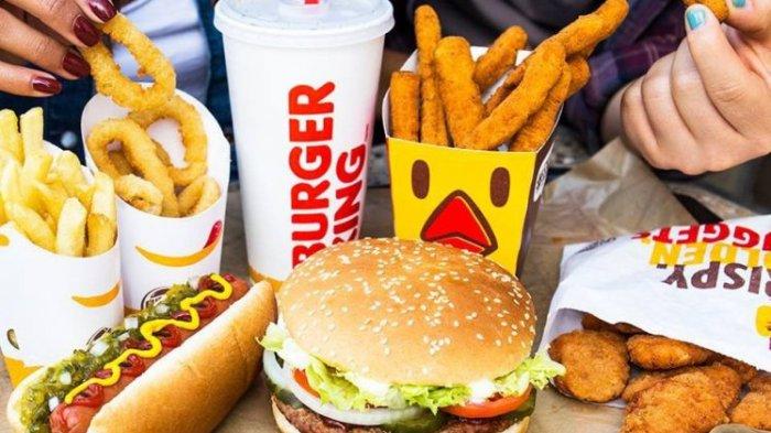 Daftar Promo Menarik Juni 2020, Ada Burger King Beli 1 Gratis 1 hingga PHD Double Box Rp 99 Ribu