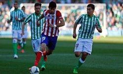 LINK Live Streaming Atletico Madrid vs Real Betis di Liga Spanyol, Kick Off 03.00 WIB Live Vidio.com