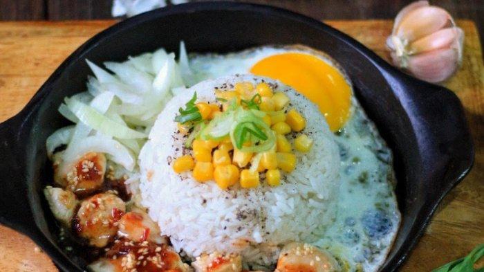 Chikenoy Tawarkan Menu Oriental Pepper Rice, Ada Promo Spesial