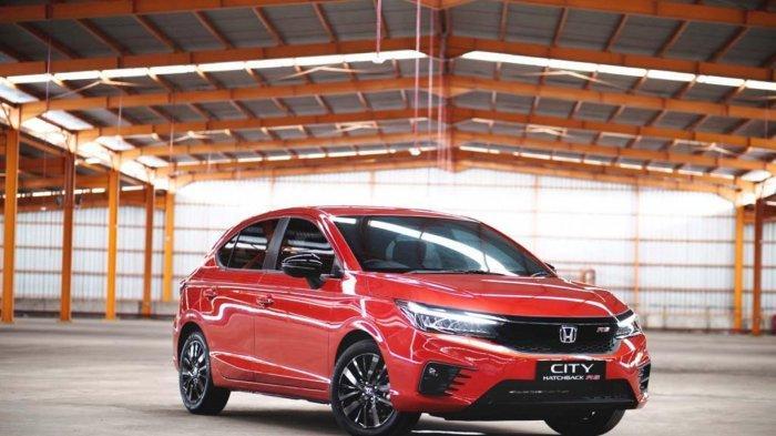 DERETAN Mobil Matic Honda di Bawah Rp300 Juta yang Stylish dan Kaya Fitur