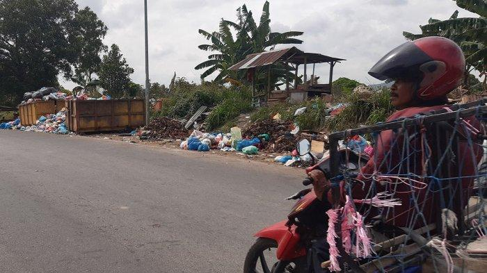 Jauh dari Cukup, Camat Sagulung Ajukan Penambahan Bak Penampungan Sampah ke Pemko Batam