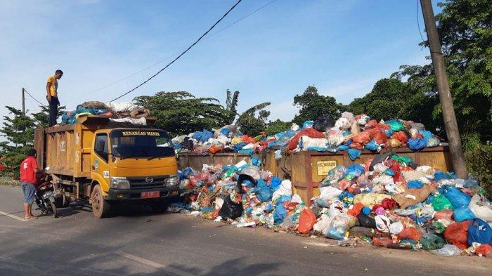 SAMPAH di Batam Mulai Disorot Pemerintah Pusat, Kementerian KLH Bakal Kirim Alat Khusus