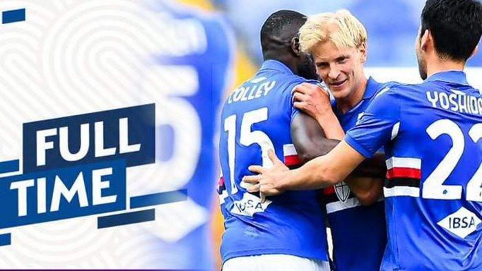Hasil, Klasemen, Top Skor Liga Italia Setelah Cagliari Menang, Fiorentina Kalah, Ronaldo 25 Gol