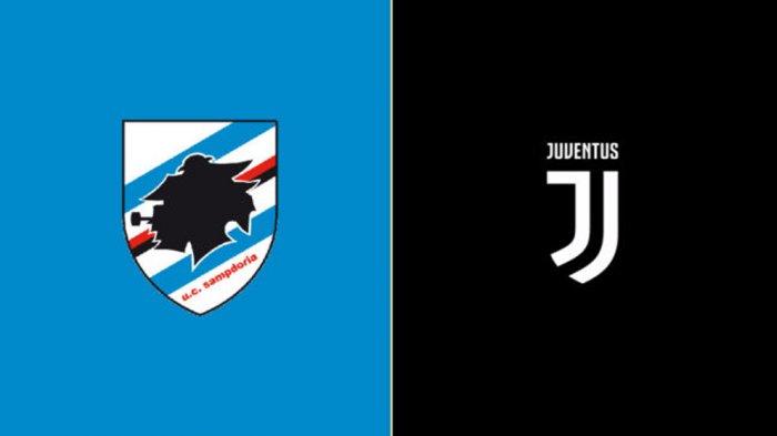 LIVE STREAMING. Link Siaran Langsung Sampdoria vs Juventus Minggu Malam Ini Pukul 21.00 WIB