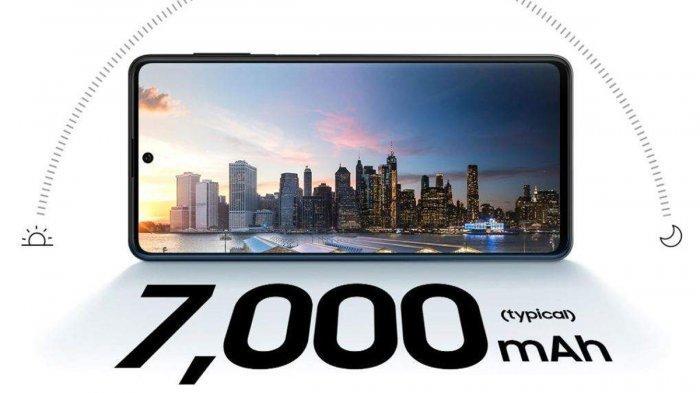 Spesifikasi Samsung Galaxy M62, HP Baru Samsung yang Launching 3 Maret, Punya Baterai 7.000 mAh