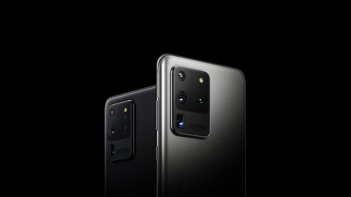 20 Ponsel Paling Populer Tahun 2020, Ada Samsung Galaxy S20 Ultra 5G dan Xiaomi Redmi 9