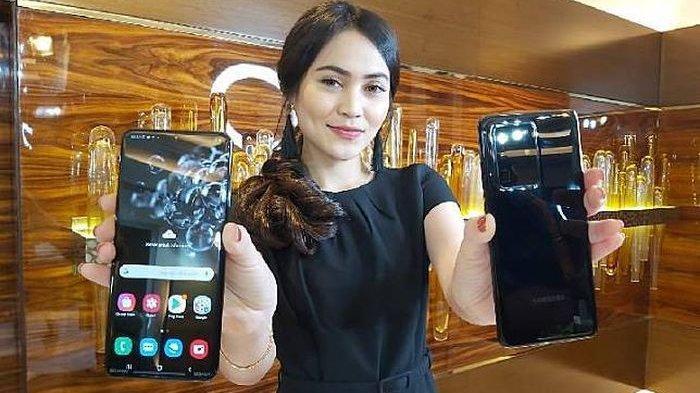 UPDATE Harga HP Samsung Bulan Juni 2020, Galaxy Note 20 Series dan Fold 2 Segera Rilis
