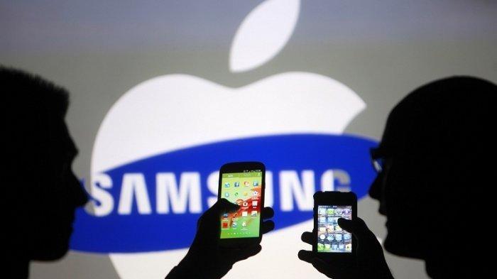 Samsung 'Nakal' 2 Kali Sindir Apple, iPhone 12 Dijual tanpa Charger dan Earphone