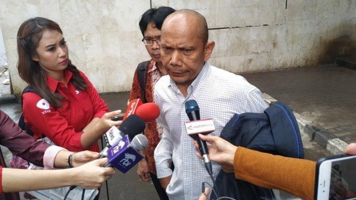 Lembaga Antirasuah KPK Disorot, Febri Diansyah Mundur Saor Siagian: Kami Sempat Memintanya Bertahan