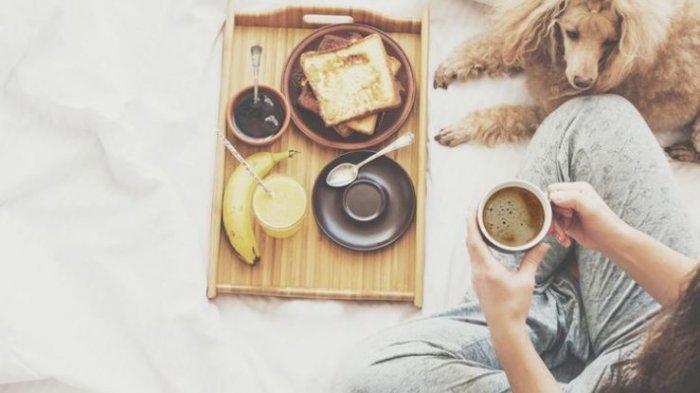 Beragam Manfaat Makan Pagi/Sarapan dan Kerugian Melewatkannya, Jangan Abaikan!