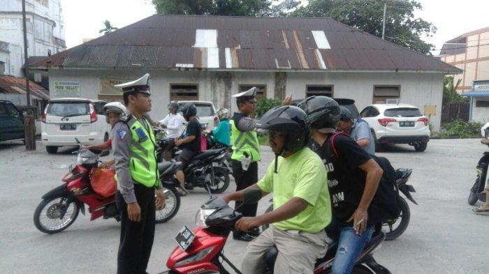 Berlaku Kamis (23/7), Polres Karimun Terapkan Operasi Patuh Seligi 2020, Jangan Abaikan 6 Item Ini