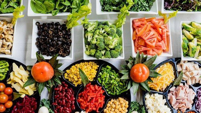 Hati-hati, Sayur Ini Sebaiknya Jangan Dimakan Setiap Hari, Ada yang Sebabkan Inflamasi