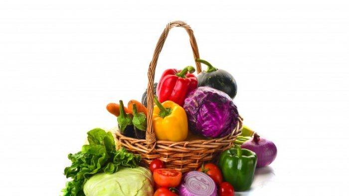 BISA DICOBA! Ini Dia 7 Makanan Sehat Cocok Jadi Menu Buka Puasa Selama Ramadhan