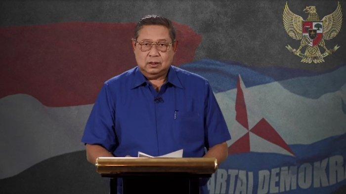 Ucapan SBY soal Oknum Intelijen Ternyata Bukan untuk Pilpres, Jadi Bukti Gugatan Prabowo-Sandi ke MK