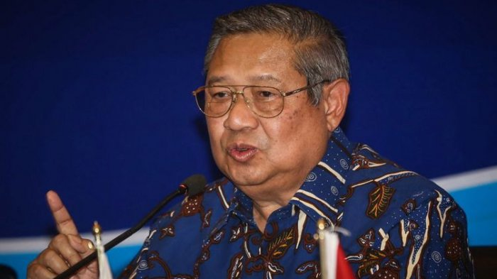 SBY Blak-blakan Siapa Orang di Lingkaran Jokowi yang Selalu Fitnah Dirinya: Saya Sakit Hati