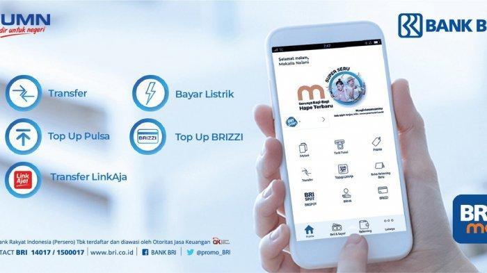 Cara Buka Rekening BRI Online via Ponsel, Cukup Siapkan e-KTP