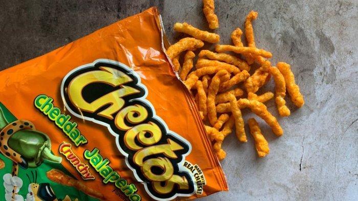 Kilas Balik Sejarah Cheetos, Melegenda Sejak 1948, Kini Bakal Stop Produksi