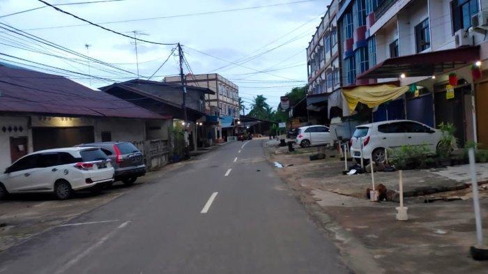 PPKM Mikro di Bintan mampu mengurangi angka Covid-19