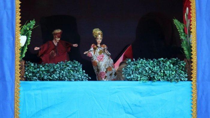 Apa Itu Wayang Cecak? Kesenian Tradisional Khas Kepulauan Riau yang Kian Meredup