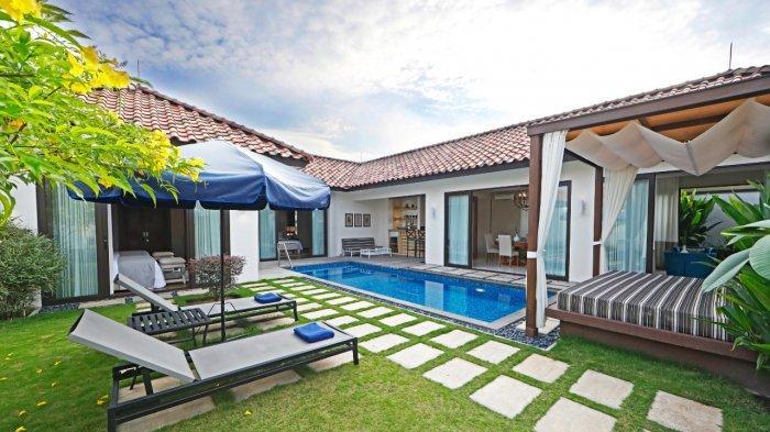 Holiday Villa Pantai Indah Lagoi Berikan Nuansa Asri, Cocok Untuk Liburan Keluarga di Masa Pandemi