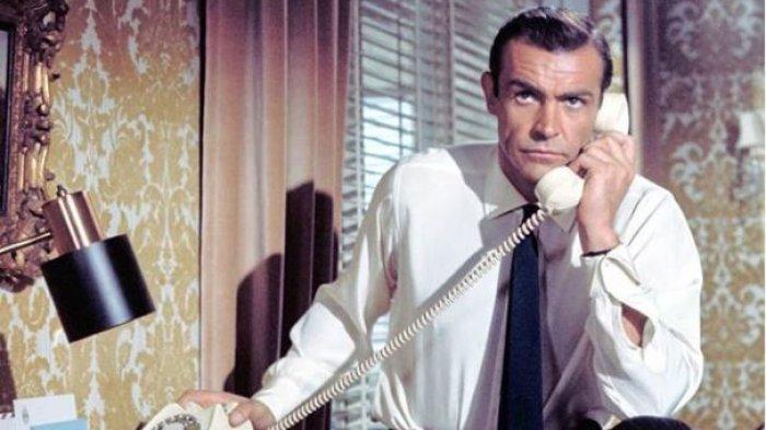 Sean Connery Pemeran James Bond Meninggal, Aktor yang Nyaris Jadi Pemain Manchester United