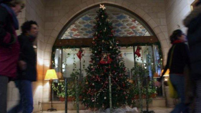 Natal 2019 - Sejarah Pohon Natal dan Pernak-pernik Pohon Cemara saat Perayaan Natal