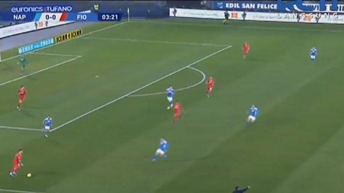 SEDANG BERLANGSUNG Live Streaming RCTI Napoli vs Fiorentina di Serie A Liga Italia, Akses Disini!