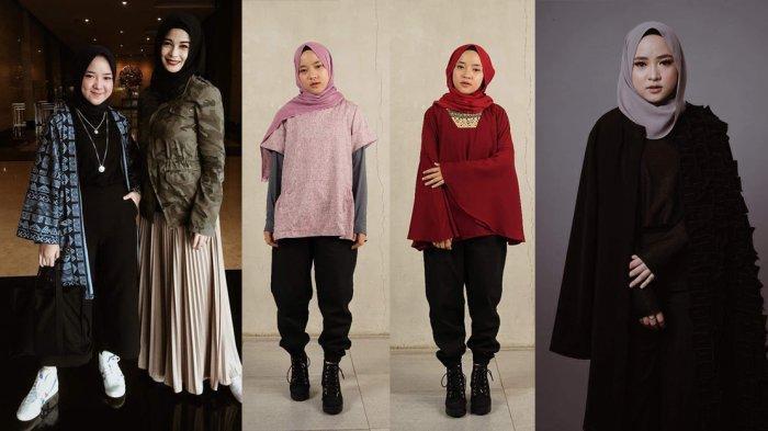 Tak Hanya Lagu, Baju Sabyan Banyak Dicari Selama Ramadhan atau Jelang Lebaran di Online