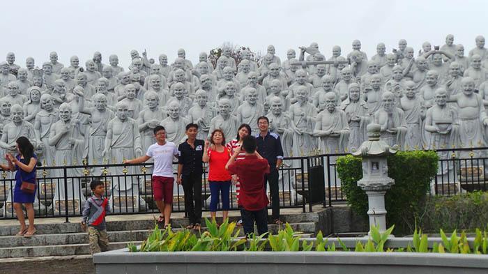 Daftar 8 Objek Wisata di Tanjungpinang yang Bakal Disulap Gubernur Kepri Jadi Andalan