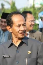 Agussahiman Ditunjuk Jadi Plh Walikota Batam