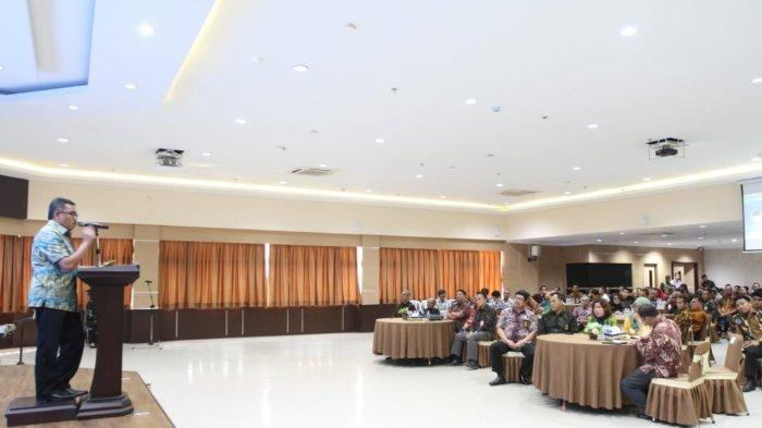 Pemerintah Punya Dua Cara Untuk Meningkatkan Jumlah Penghasilan Daerah di Kota Batam