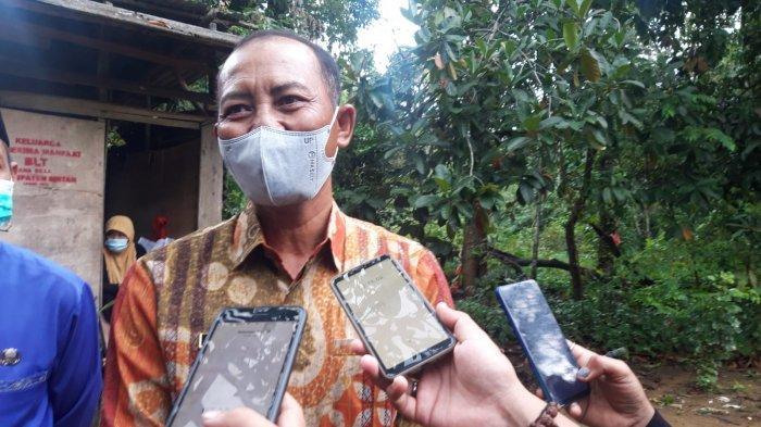 KPK Tetapkan Apri Sujadi Tersangka, Pemkab Bintan: Kemungkinan Tawarkan Bantuan Hukum