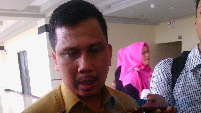Ada Sinyal PTT dan Honorer Pemprov Kepri Bakal Terima THR, Sekda Tunggu Surat Edaran Mendagri
