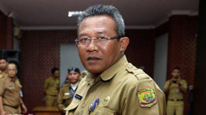 Kematian Pengusaha Tenda Hebohkan Tanjungpinang, Rasyid Masih Kerabat Sekda Tanjungpinang