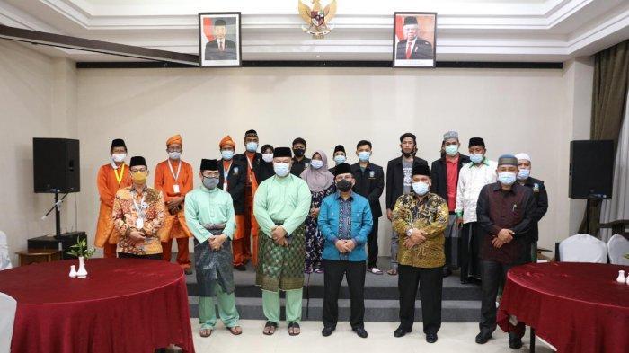 Kafilah Kepri Masuk 5 Besar di MTQ Nasional, Kalahkan DKI Jakarta, Jawa Barat & Jawa Timur