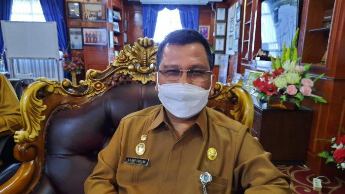 Puluhan Pencari Suaka Positif Covid-19, Sekdaprov Kepri Minta Bantuan TNI Polri