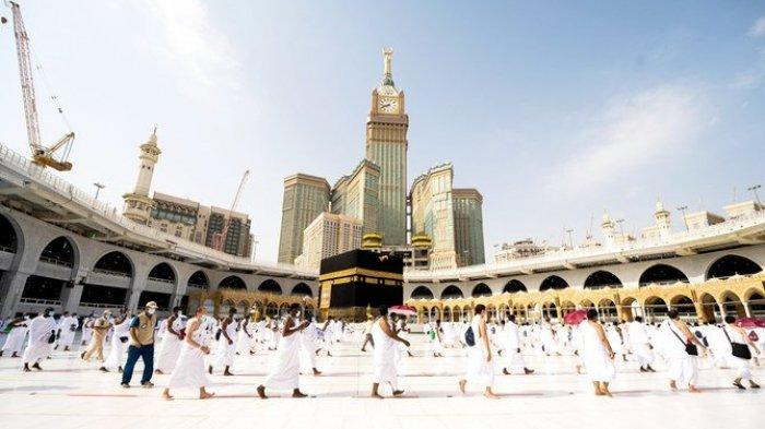 Latest Umrah Fees from Batam During the Pandemic According to Saudi Arabian Government
