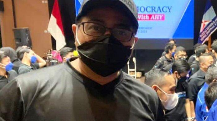 Partai Demokrat Apresiasi Dukungan Masyarakat, Teuku Riefky Harsya: Mari Selamatkan Demokrasi